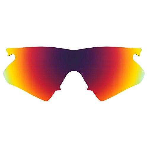 Revant Schutzglas für Oakley M Frame Heater Mitternacht Sonne MirrorShield®