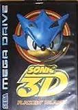 Sonic 3d [Megadrive FR]
