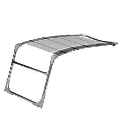 Fußteil SAMPLER grau/weiß… | 08713899049068