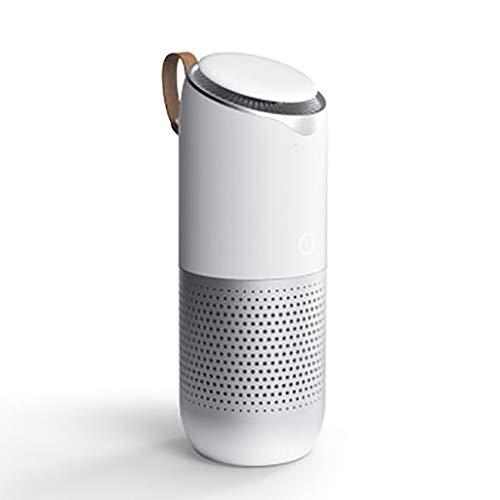 Luftreiniger Auto Intelligente Tragbare Negative Ionen Neuwagen Smog Smog BüRo Desktop Home Auto