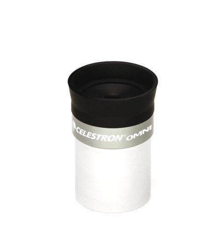 Celestron Omni 6mm Plössl Okular (thread-in filters 1,25 Zoll) mit 50° Gesichtsfeld