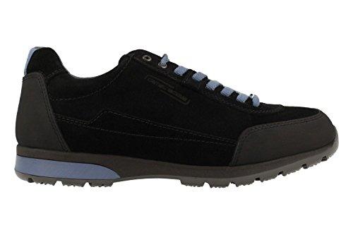 Slalom Gtx 11 Black/Black