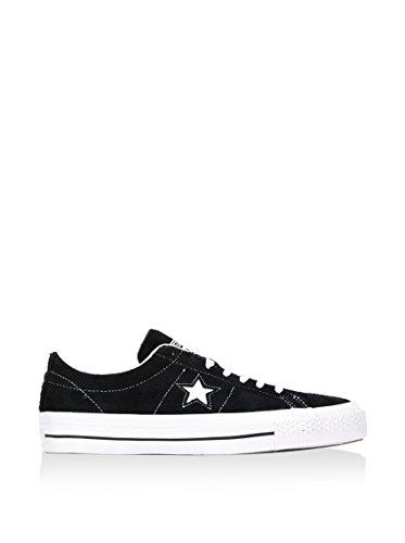 Sneakers Converse Uma Baixo C153062 Preto Unisex adultos Estrela top fqqxdZz6w