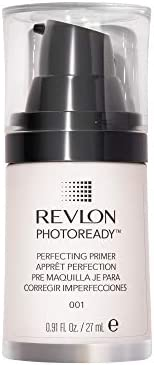 Revlon PhotoReady Perfecting Primer - 1 0.91oz/27ml, Pack Of 1