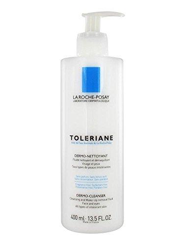 La Roche Posay Toleriane Reiniger Gesicht und Augen - 400 gr