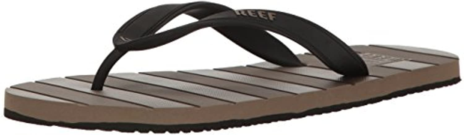 Reef Switchfoot Tan/Black, Chanclas para Hombre
