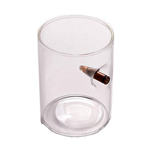 seatour Bar Weingläser Tasse Kristall Mundgeblasen Shot Wein Glas
