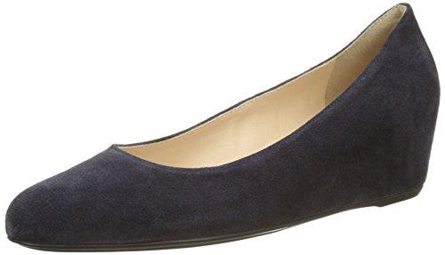 Högl 4-10 4202 3000, Océano Blue Chaussures À Talons Hauts Pour Femmes (ocean)
