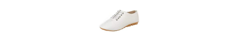 Zapatos Mujer,Moda Mujeres señoras Redondas Dedo del pie Plana de Ocio Zapatos cómodos -