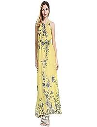 fd0d30dcbf16 Amazon.it  I Vestiti Eleganti Da Donna - Vestiti   Donna  Abbigliamento