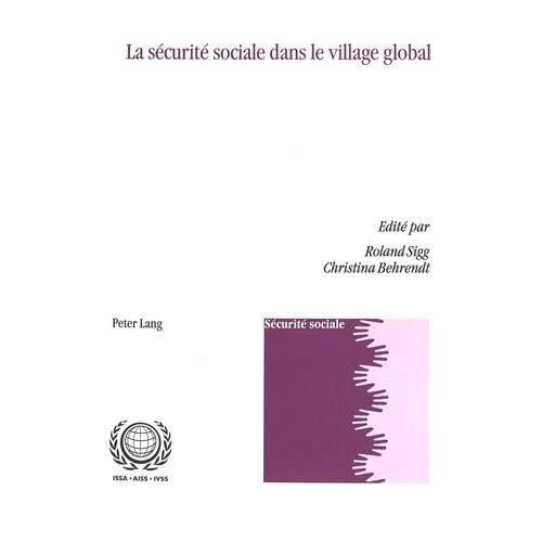 La Securite Sociale Dans Le Village Global