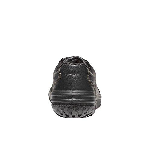 JOSIA Chaussure de Sécurité S3 Noir Homme Basket Noir