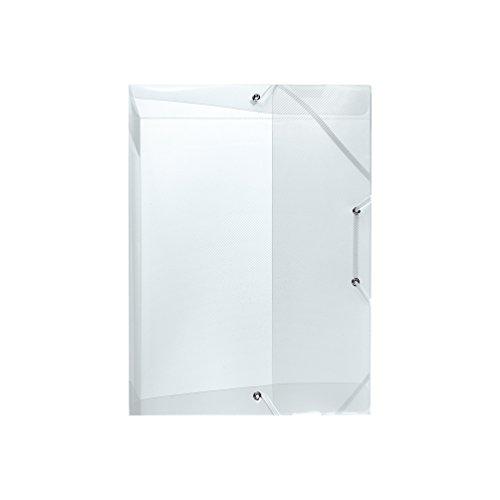 Herlitz-10722593-Heftbox-A5-PP-transluzent-Rckenbreite-25-cm-farblos