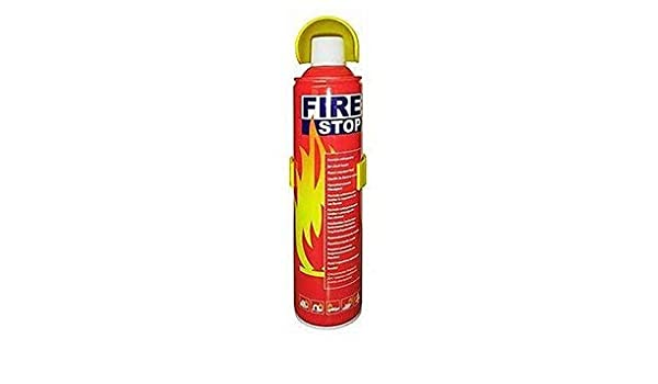 Automotive Fire Extinguisher >> Car Fire Extinguisher For Tata Tiago Nrg Amazon In Car