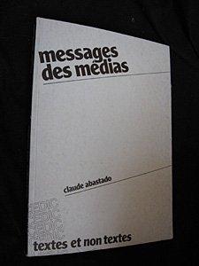 Messages des médias