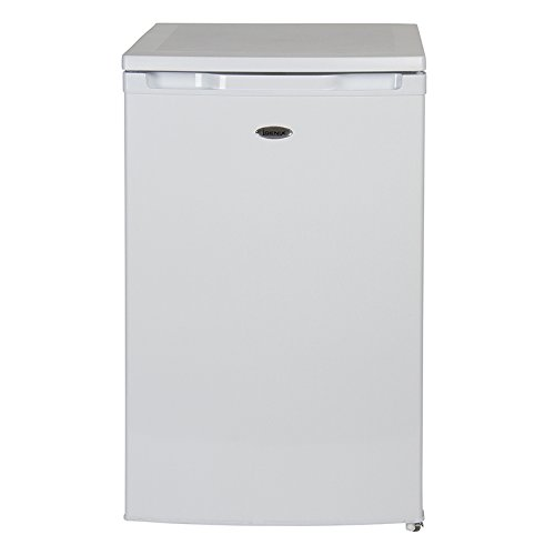 31XY 09ZY6L. SS500  - Igenix IG350F Freestanding Under Counter Freezer with 3 Clear Drawers, Reversible Door and Adjustable Feet, 70 Litre Freezer Capacity, 50 cm Wide, White