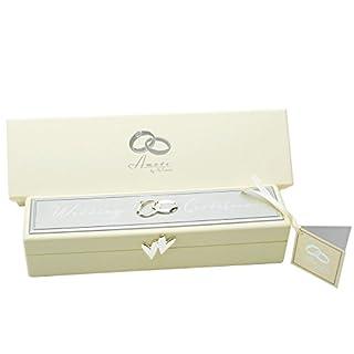 Amore Wedding Certificate Holder