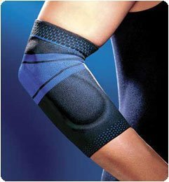 EpiTrain Elbow Support, Arm Circumference 9-9? (23-25 cm), Size: 3 by Rolyn Prest