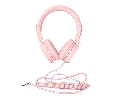 Fresh 'n Rebel Headphones CAPS Cupcake | Kabelgebundene On-Ear Kopfhörer