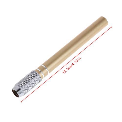 Bhty235, extensor lápices colores ajustable, soporte