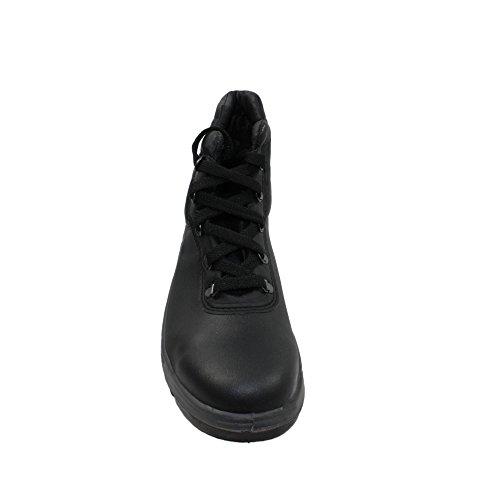 Wat-out s3 chaussures berufsschuhe businessschuhe chaussures de trekking (noir) Schwarz