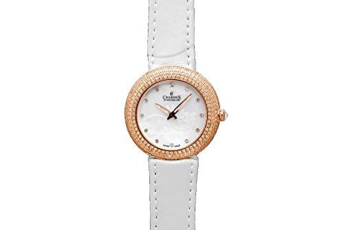 Charmex Reloj los Mujeres Las Vegas 6295