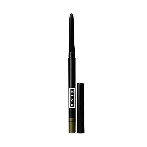 3INA Makeup The Automatic Eye Pencil Olive Green 0.35 gr
