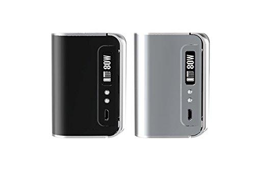 Steamax Osub Plus TC 80 Watt Akkuträger / 3000 mAh - Farbe: schwarz