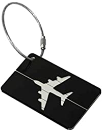 ELENXS Nom Adresse ID Bag Bagage Etiquette Voyage