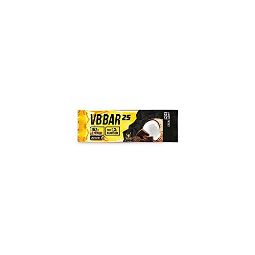 VB Bar 25 Protein Bar NET box 24x50g. gusto Cocco