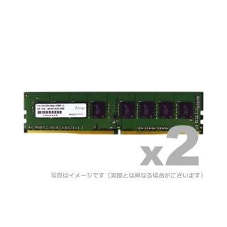 ADTEC ADS2400D-4GW 8GB DDR4 2400MHz ECC Memory Module - Memory Modules (8GB, 2x4GB, DDR4, 2400MHz, 288-pin DIMM)