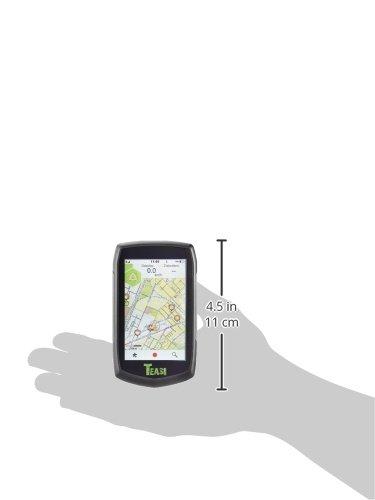 Teasi one³ Extend Dispositivo di Navigazione Outdoor