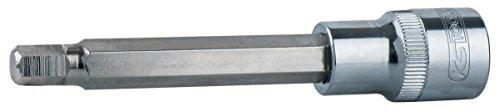 \'KS Tools 922.1713Stecknuss Schraubendreher Ultimate 6Kant 1/2110mm–9mm
