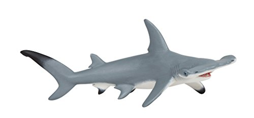 Papo - Figure of hammerhead shark (2056010)