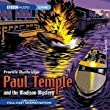 Paul Temple And The Madison Mystery (BBC Audio Crime)