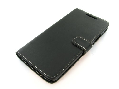 kolay-leather-flip-case-cover-screen-protector-stylus-pen-for-htc-one-max-t6-black
