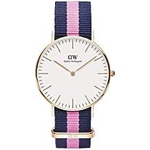 Daniel Wellington 0505DW - Reloj con correa para mujer e60a1bcee85d