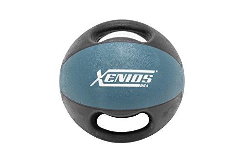 Xenios USA XSDGMBL9 Balón Medicinal Asas - - 9 Kg