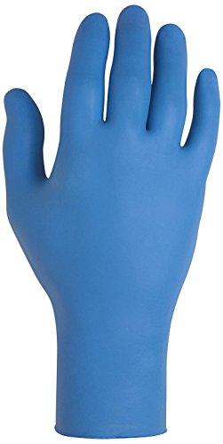 KleenGuard 38518 G10 FleX Nitril-Handschuhe, (beidhändig tragbar), 10 Spenderboxen x 100 Handschuhe, 1000-er Pack