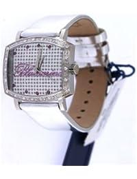 Reloj Blumarine Mujer BM.3083LS/02al cuarzo (batería) acero correa piel