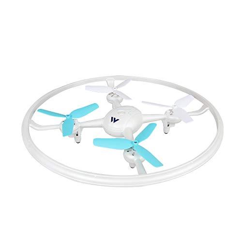 PRTQI Fernbedienungs Flugzeug Festnetz-Höhen Einkehr-Drohne Vier-Achsen-Leichtflugzeug-Modell