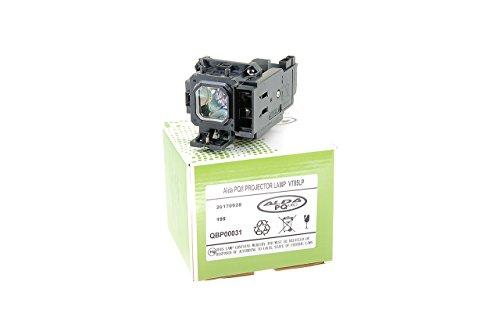 Alda PQ-Premium, Lampada proiettore compatibile con VT85LP, 50029924, VT85LP+ per NEC VT480,VT490, VT491, VT580, VT590, VT595, VT695, VT495 CANON LV-7250 Proiettori, lampada con modulo