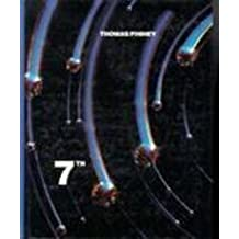 Calculus and Analytic Geometry, 7th Edition 7th edition by George B. Thomas Jr., Ross L. Finney (1988) Gebundene Ausgabe
