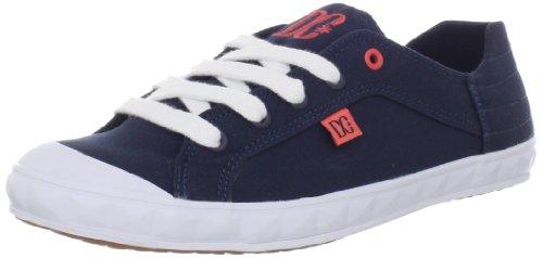 DC Shoes  CHELSEA ZERO II,  Sneaker donna Blu (Blau (DC NAVY/GUM))
