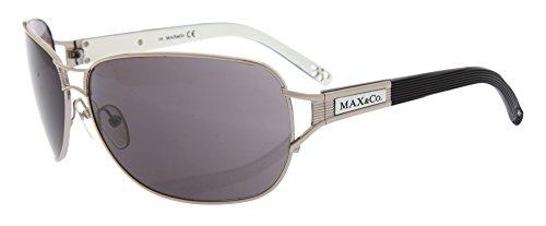 Max   co-lunettes de soleil-homme-noir argent-qUPE5 mCO14S e5faf1ac37e2
