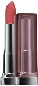 Maybelline Colorsensational Creamy Mattes Lipstick - 657 Nude Nuance