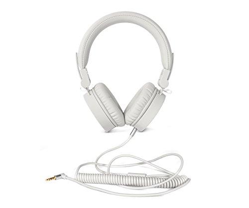Fresh ´N Rebel Caps Headphones - Auriculares supraaules con Cable – con  micrófono a821b5b6b216