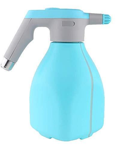 SinLeader Pulvérisateur électrique 2 litres | Rechargeable USB | Arrosage, Traitement des Plantes et Bricolage