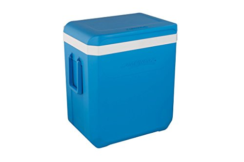Campingaz - Icetime Plus, Color Blue, Talla 38 Liters