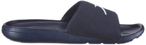 Speedo Atami Core Slide (Box) 8069213503, Sandali, Uomo Blu (Blau/Navy/White)